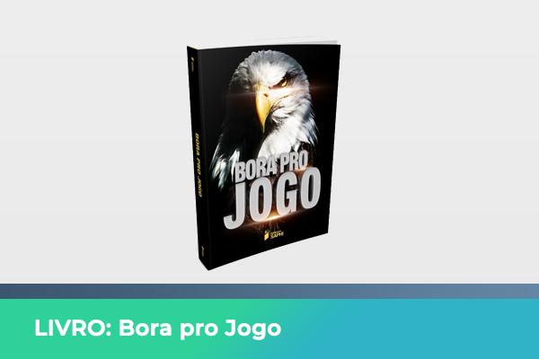 LIVRO Bora pro Jogo 1